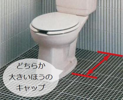 床排水芯の調べ方