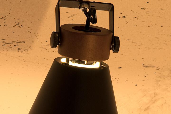 SLIDERのこぼれ灯