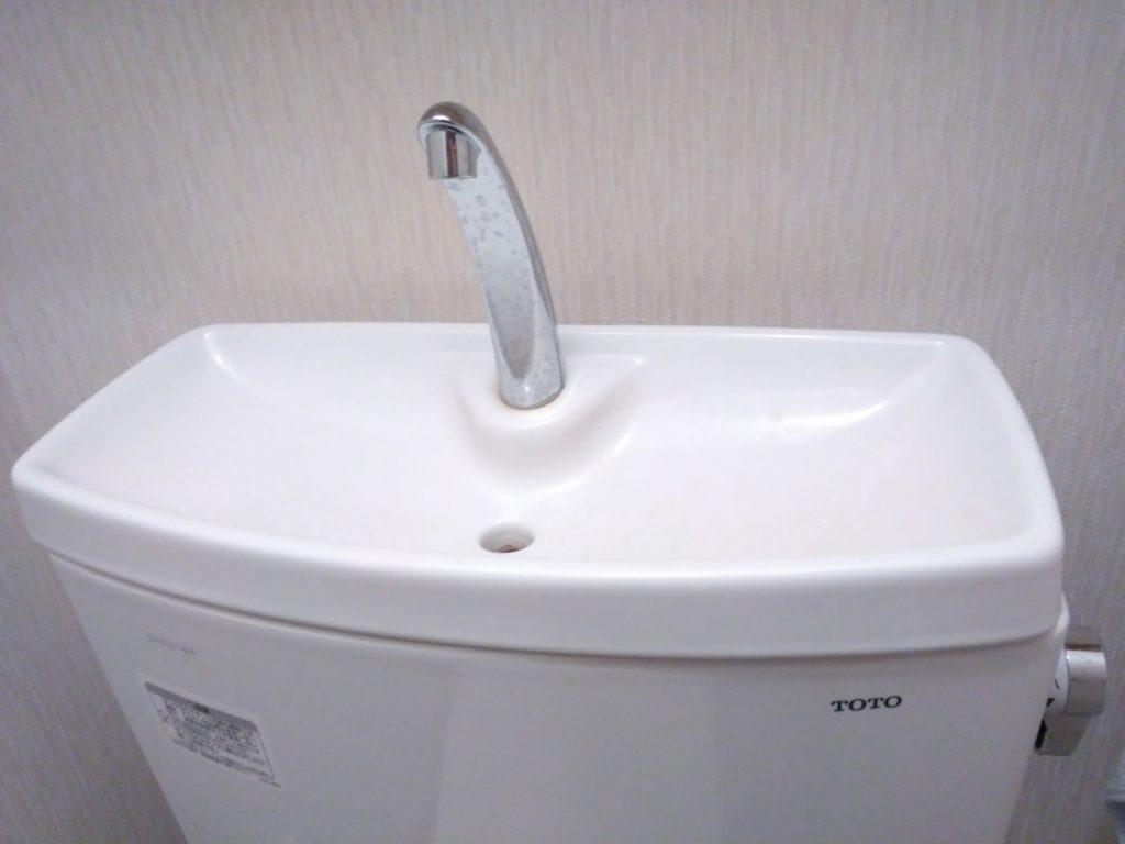 手洗いはセフィオンテクトか?