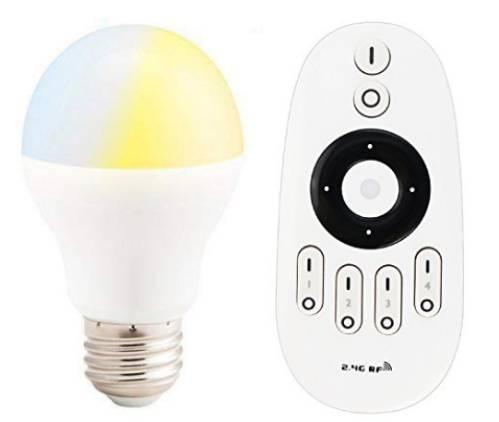 共同照明のスマート照明