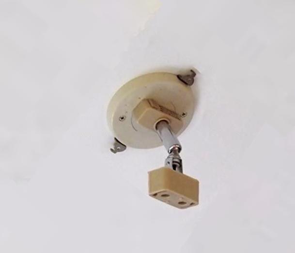 傾斜天井用アダプター