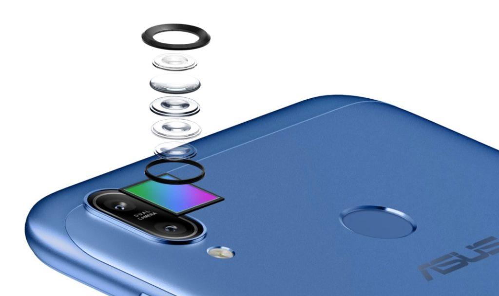 Zenfoneカメラ性能